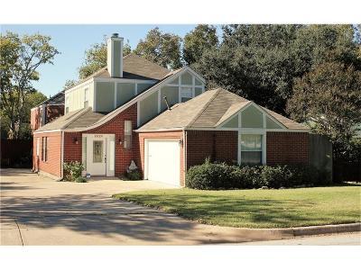 Residential Lease For Lease: 2924 Bigham Boulevard