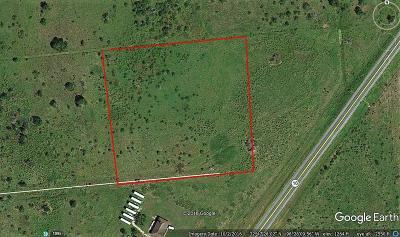 Possum Kingdom Lake Farm & Ranch For Sale: 0000 Quail Crossing