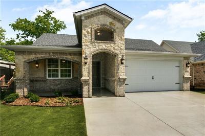 Roanoke Single Family Home For Sale: 133 Elm Lane