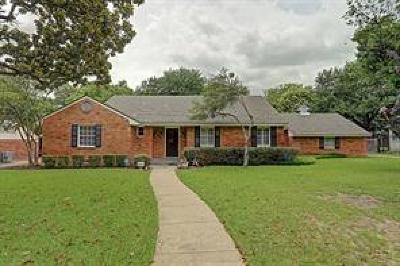 Single Family Home For Sale: 10831 Cinderella Lane