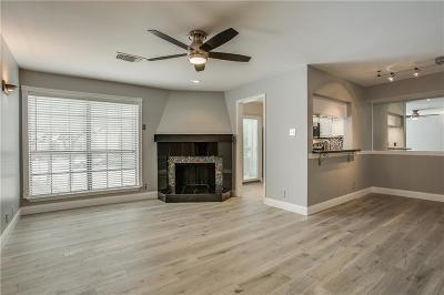 Townhouse For Sale: 5200 Martel Avenue #40D