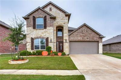 Burleson Single Family Home For Sale: 1409 NW Park Meadow Lane