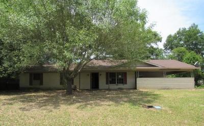 Murchison Single Family Home For Sale: 9779 Cardinal Street