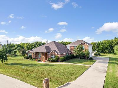 Royse City Single Family Home For Sale: 116 Starlight Lane