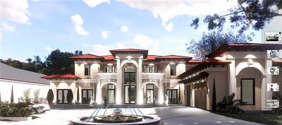 Grand Prairie Residential Lots & Land For Sale: 1047 Mallard Pointe Drive