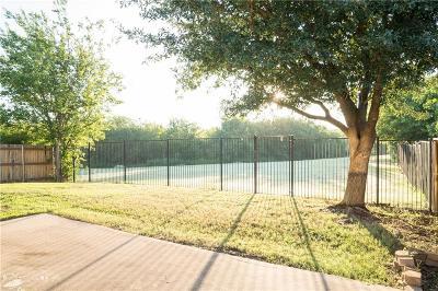 Park Glen, Park Glen Add Single Family Home For Sale: 8104 Keechi Creek Court