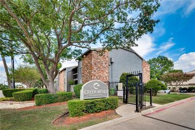 Dallas Multi Family Home For Sale: 12484 Abrams Road