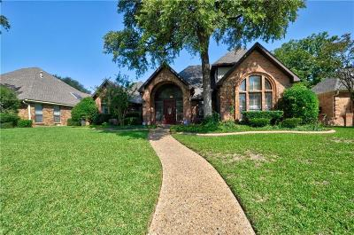 Plano Single Family Home For Sale: 3509 Steven Drive
