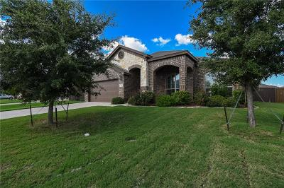 Forney Single Family Home Active Option Contract: 112 Antler Trail