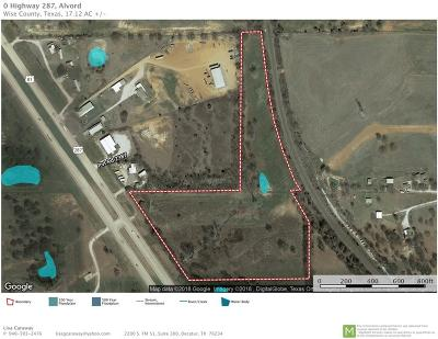 Alvord Farm & Ranch For Sale: Hwy 287
