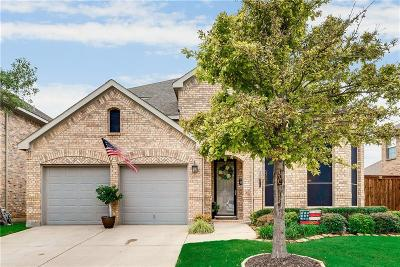 Grand Prairie Single Family Home For Sale: 7023 Morning Star Drive