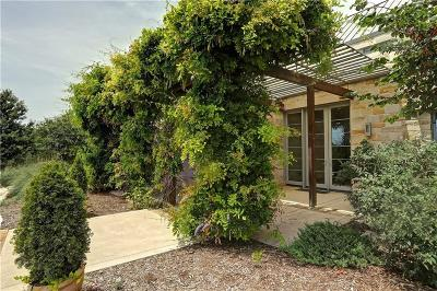 Allen  Residential Lease For Lease: 1200 Monica Drive
