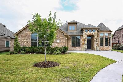 Rowlett Single Family Home For Sale: 5220 Donovan Court