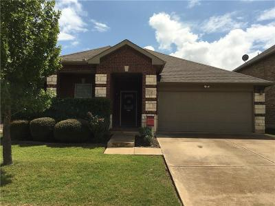 Single Family Home For Sale: 2224 Cavalry Drive