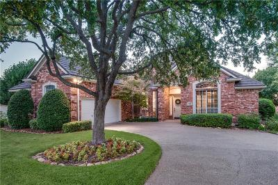 Frisco Single Family Home For Sale: 4605 Shadow Ridge Drive