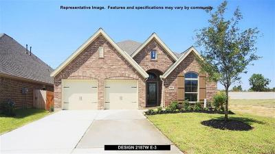Forney Single Family Home For Sale: 1509 Wheatley Way