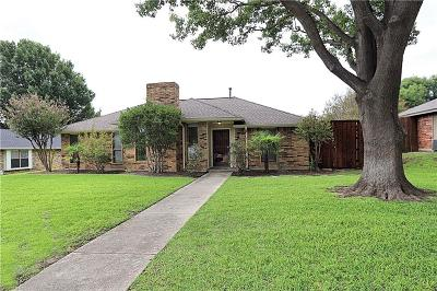 Coppell Residential Lease For Lease: 755 Swallow Drive