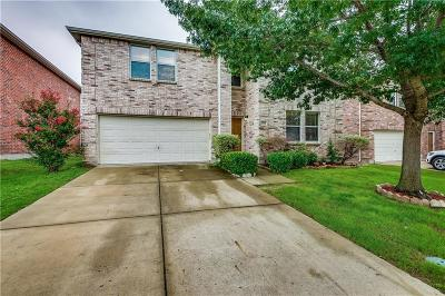 Frisco Single Family Home For Sale: 12674 Drexel Street
