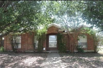 Sachse Single Family Home For Sale: 6908 Todd Lane