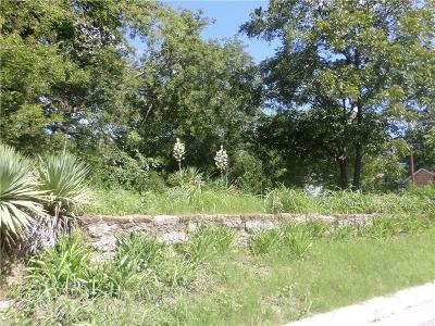 Weatherford Residential Lots & Land For Sale: 502 W Ball Street