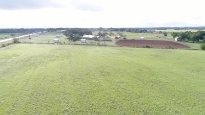 Stephenville Residential Lots & Land For Sale: Tbd N Sh 108
