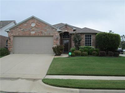 Single Family Home For Sale: 8852 Trace Ridge Parkway
