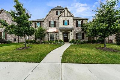 Frisco Single Family Home For Sale: 3989 Laurelhurst Lane