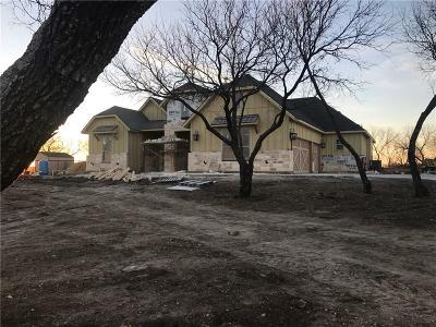 Aledo Single Family Home For Sale: 115 Maravilla Drive