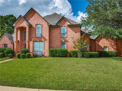 Colleyville Residential Lease For Lease: 2210 Tarleton Drive