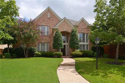 Plano Single Family Home For Sale: 7404 Hamner Lane