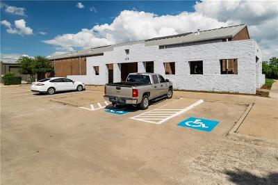 Lewisville Commercial For Sale: 1175 Diane Circle