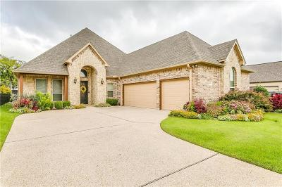 Fort Worth Single Family Home For Sale: 809 Merion Drive