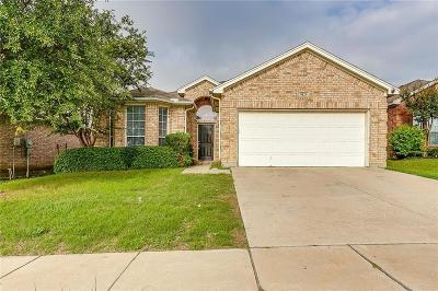 Single Family Home Active Option Contract: 9825 Gallatin Lane