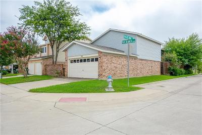 Carrollton Single Family Home For Sale: 2652 Via Blanca