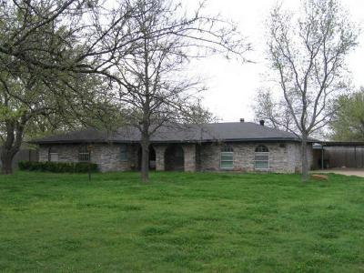 Colleyville Residential Lease For Lease: 805 W Ld Lockett Road