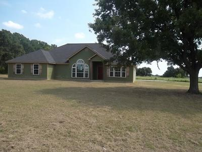 Kemp Single Family Home For Sale: 17487 Fm 2613