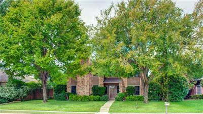 Single Family Home For Sale: 2070 Vista Drive