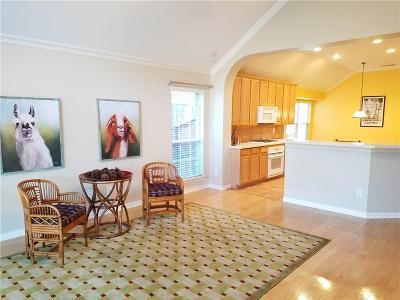 Lantana Single Family Home For Sale: 921 Noble Avenue