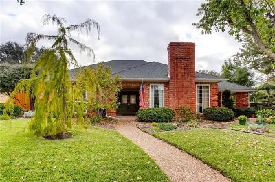 Plano Single Family Home For Sale: 6700 Ishnala Trail