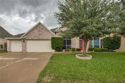 Cedar Hill Single Family Home For Sale: 1367 Ridgeview Drive