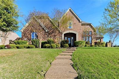 Allen Single Family Home For Sale: 980 Shaddock Park Lane