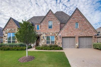 Prosper TX Single Family Home For Sale: $599,900
