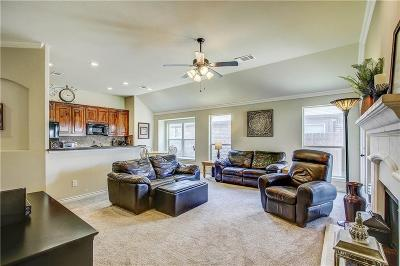 Little Elm Single Family Home For Sale: 620 Cypress Hill Drive