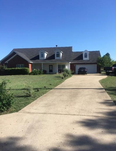Single Family Home For Sale: 212 Mardell Lane