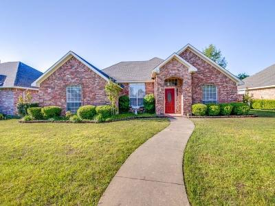 Wylie Single Family Home For Sale: 505 Kathy Lane