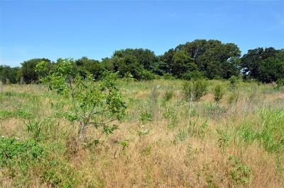 Mansfield Residential Lots & Land For Sale: 5240 Newt Patterson Road