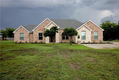 Anna TX Single Family Home For Sale: $456,000
