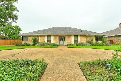 Plano Single Family Home For Sale: 3501 Canoncita Lane