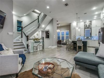 Single Family Home For Sale: 1868 Stevens Bluff Lane