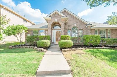 Plano Single Family Home For Sale: 2424 Brycewood Lane